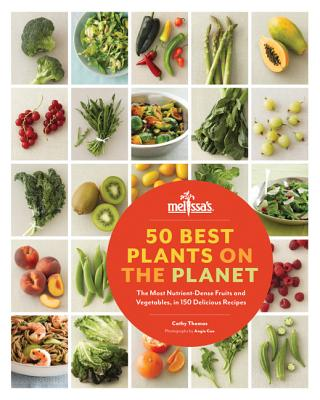 50 Best Plants on the Planet By Thomas, Cathy/ Cao, Angie (PHT)/ Foreberg, Cheryl (FRW)